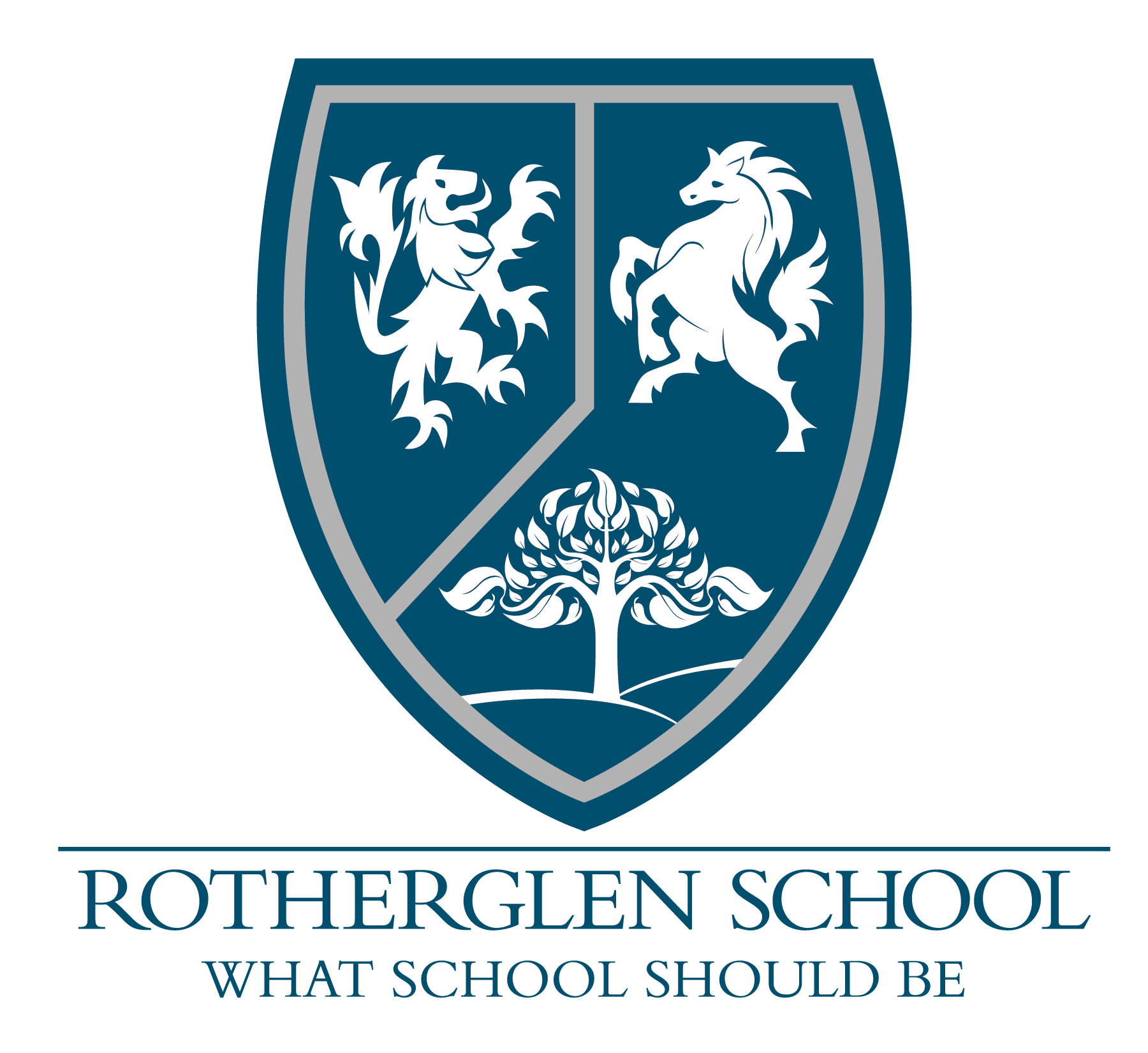 Rotherglen logo