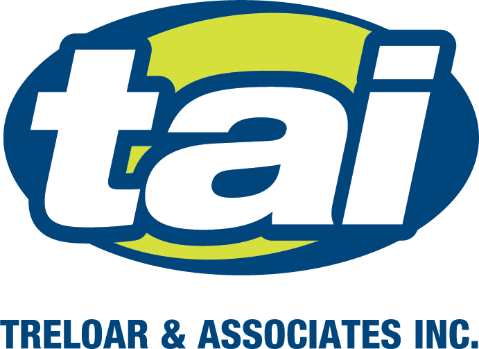 Treloar and Associates Logo