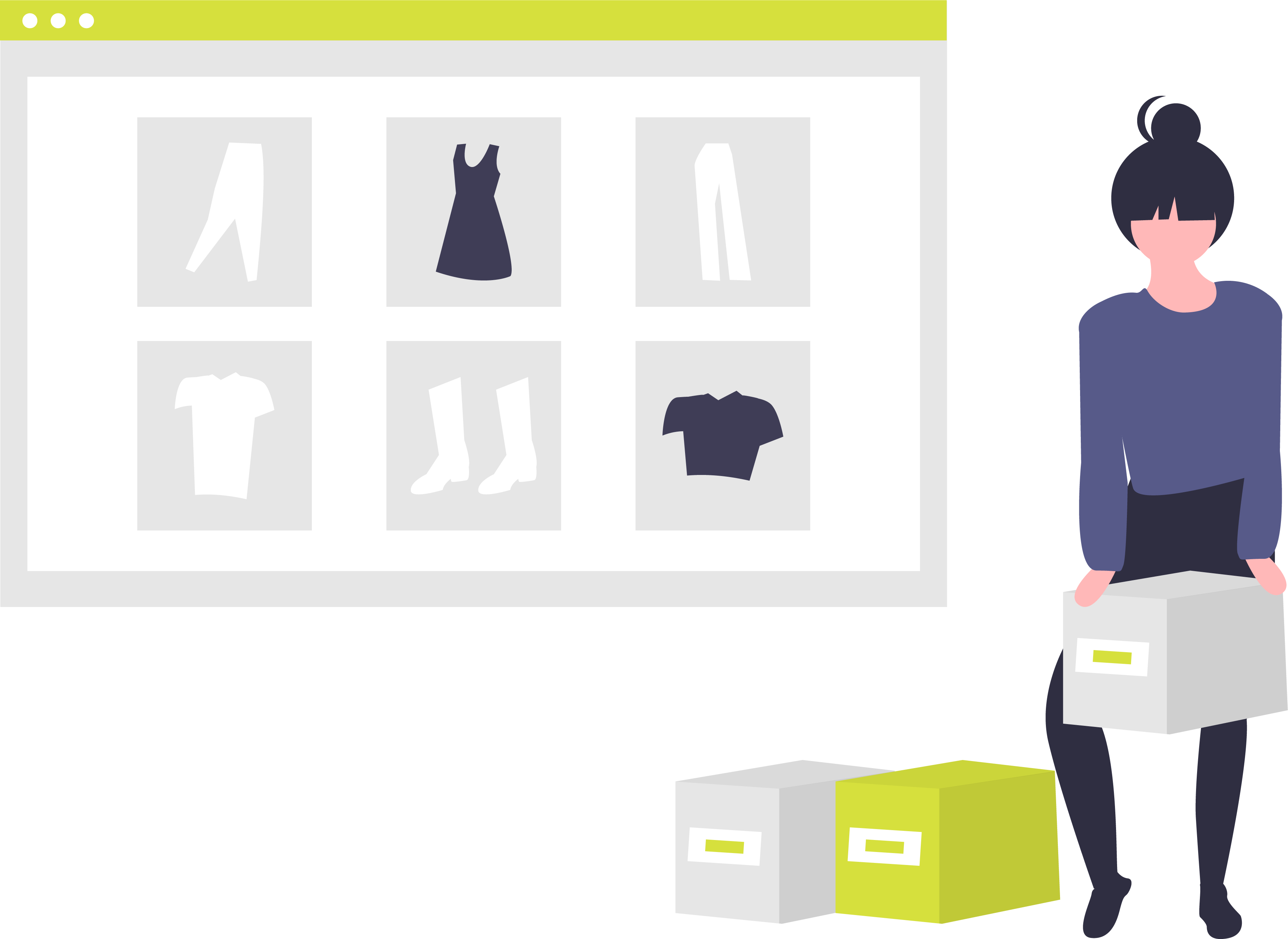 promotional products and clothing graphic
